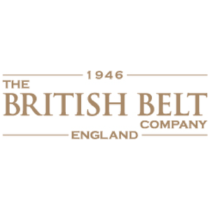 The British Belt Company voucher codes