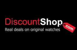 DiscountShop voucher codes