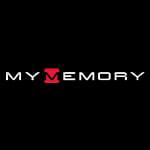 MyMemory.co.uk voucher codes