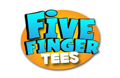 Five Finger Tees voucher codes