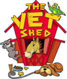 The Vet Shed voucher codes