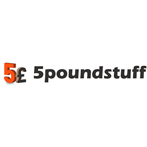 5Pound-Stuff voucher codes
