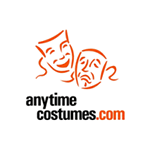 Anytime Costumes‎ voucher codes