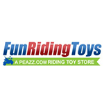 FunRidingToys voucher codes