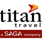 Titan Travel voucher codes