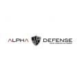 Alpha Defense voucher codes