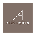 Apex Hotels Discount code