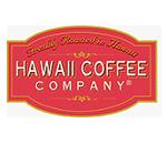 Hawaii Coffee Company voucher codes