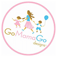 Go Mama Go Designs  voucher codes