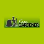 Keen Gardener voucher codes