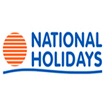 National Holidays voucher codes