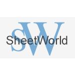 SheetWorld voucher codes