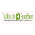 The Ultimate Green Store voucher codes