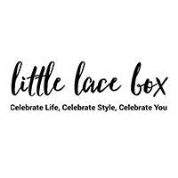 Little Lace Box voucher codes