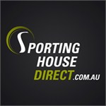 Sporting House Direct (Au) voucher codes