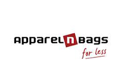 Apparel n Bags Discount code