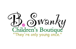 B. Swanky Children`s Boutique