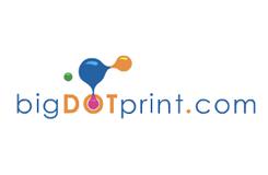 Big Dot Print