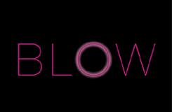 Blow Hookah