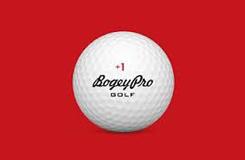 BogeyPro Golf