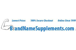 Brand Name Supplements