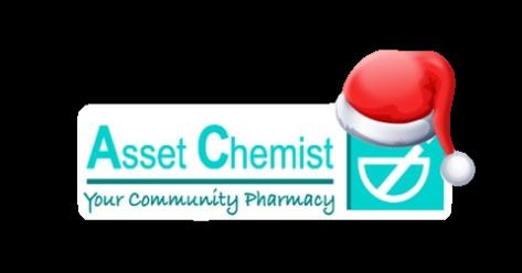 Asset Chemist