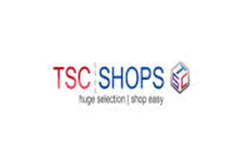 TSC Shops voucher codes