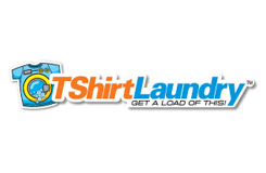 TShirt Laundry voucher codes